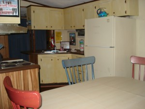 #25 Grouper Shack kitchen