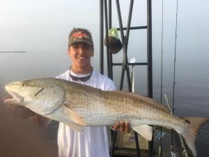 LukeRedfish
