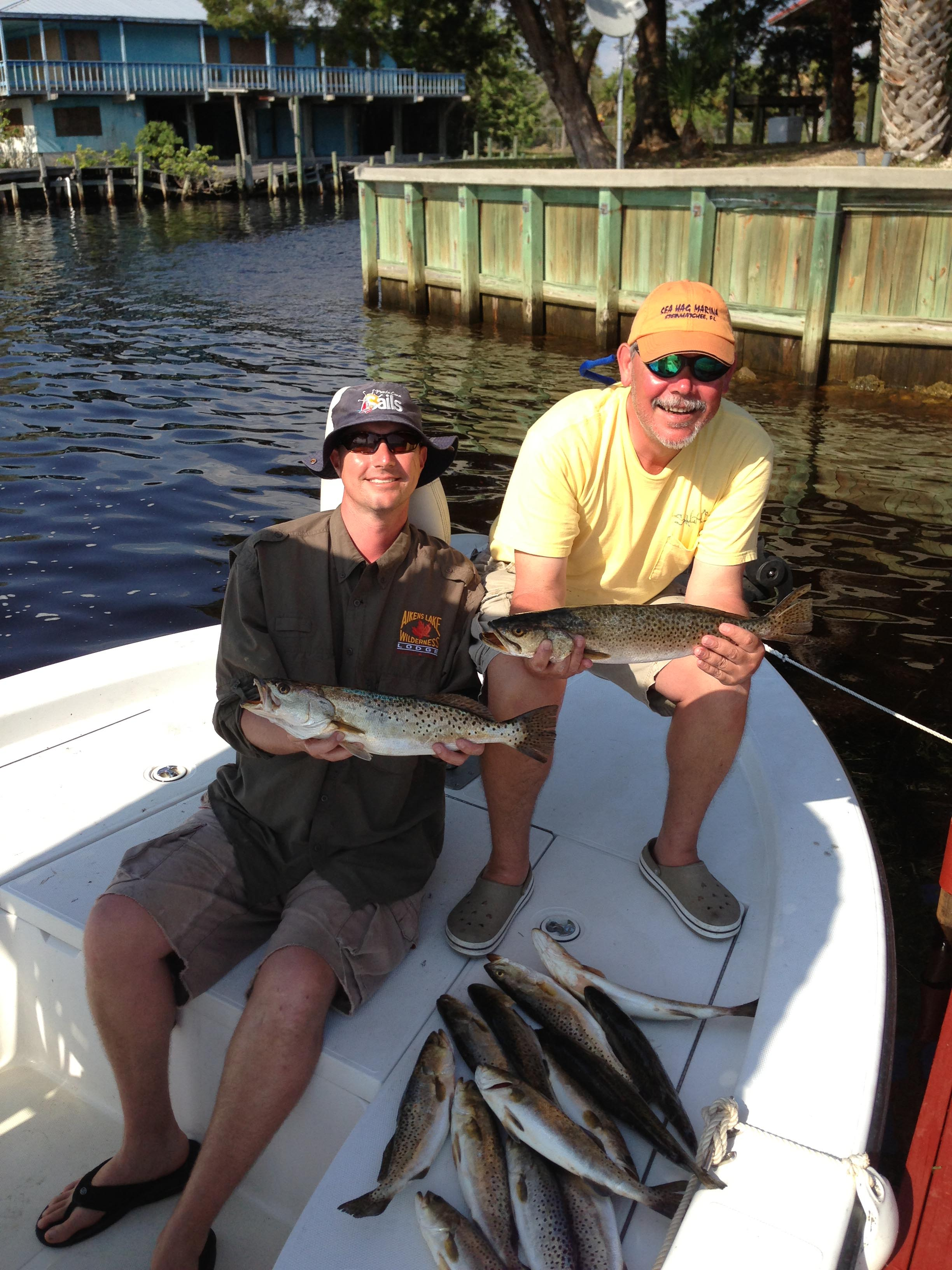 April 2013 Fishing Report And Forecast Sea Hag Marina The Cobia 17 Boat Wire Diagram Coby Andrew From Texas Oklahoma Fished With Team Roscoe To Find These