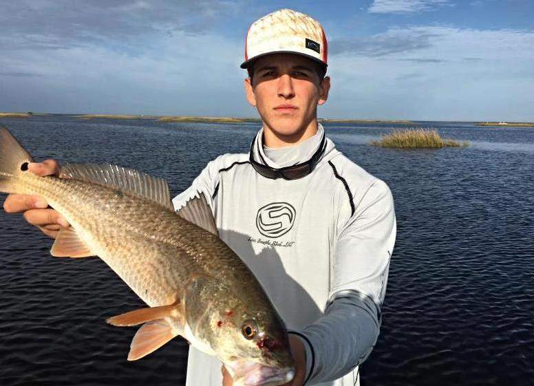 October 2015 fishing report and november forecast sea for Matthews fishing report