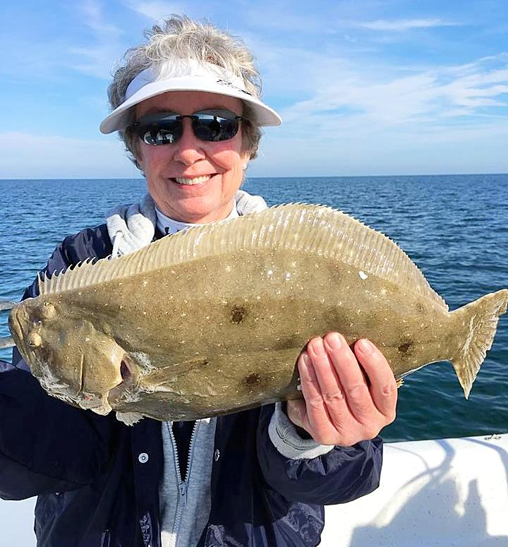 February 2017 fishing report and march forecast sea hag for Keaton beach fishing report