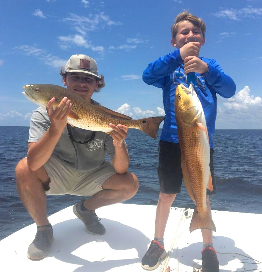 Fishing Reports and Forecasts - Steinhatchee, FL